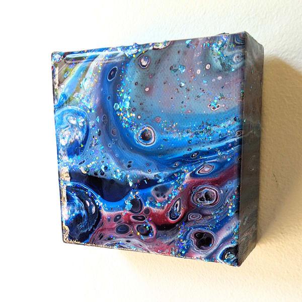 Look Up Art | Andi Garbarino Fine Art