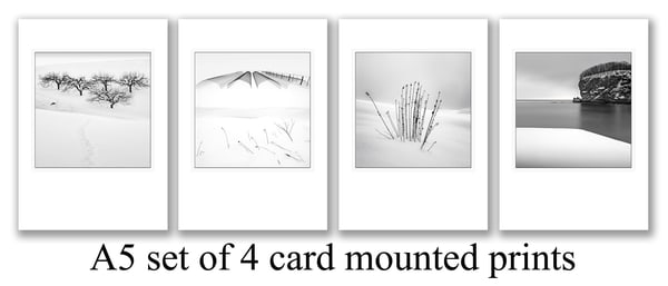 Postcard Set A5 (148mm X 297mm) | Roy Fraser Photographer