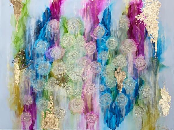 Blending In Art | Michele Harmon Art