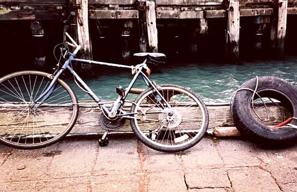 San Fransisco, Fisherman's Wharf, California, Still Life