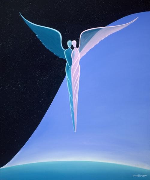 ANGELS PRINTS