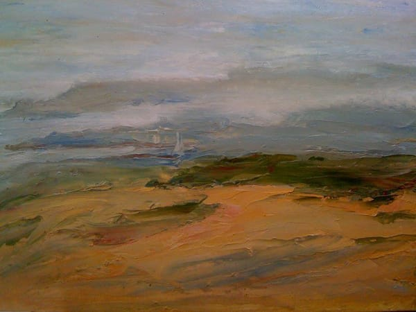 Ventura Dunes Art | Nosco Fine Art