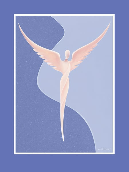 ANGEL OF RECONCILIATION