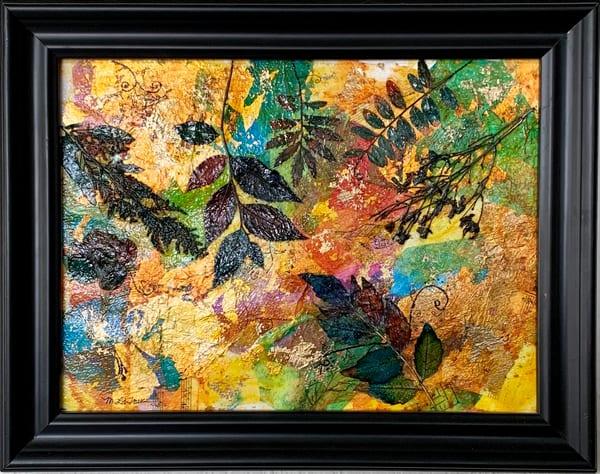 Shades Of Gold Art | Mickey La Fave