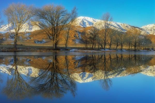 Sierra Reflections Photography Art | David Lawrence Reade