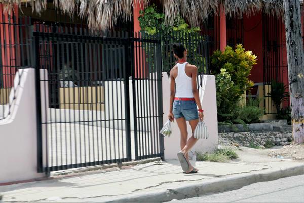 Girl Walking  Art | DocSaundersPhotography
