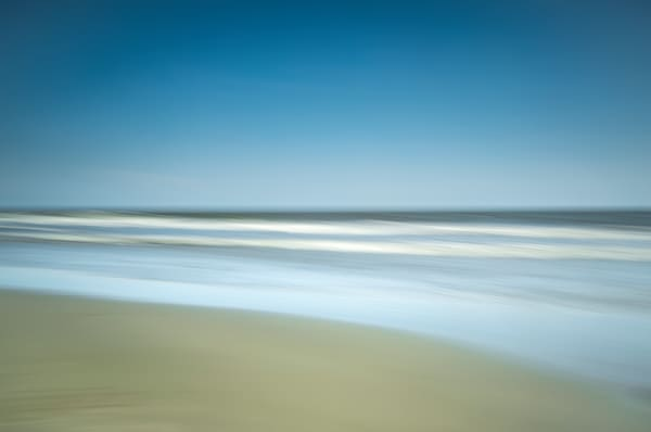 Blue Sky Tide