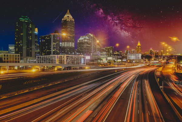 A Night on 17th Street | Susan J Photography