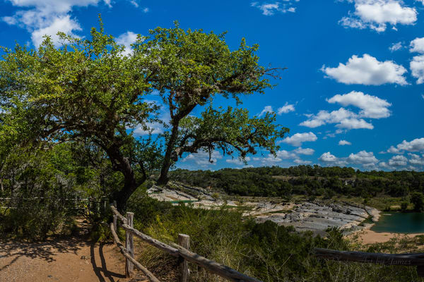 Photo Art by James - Perdernales State Park