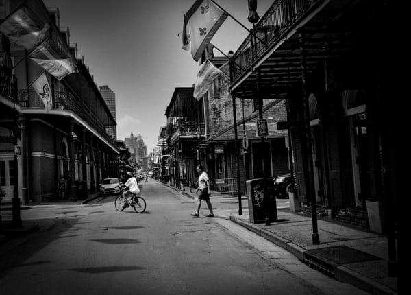 The Beat Goes On New Orleans Photography Art | gary giles photographs