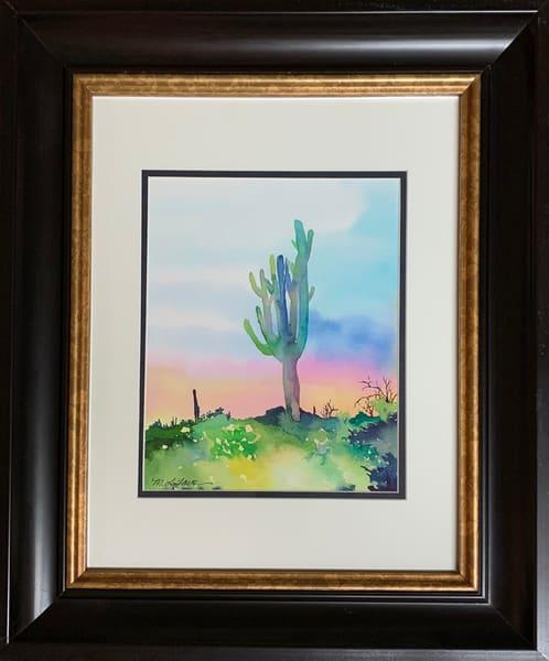 Arizona Art | Mickey La Fave
