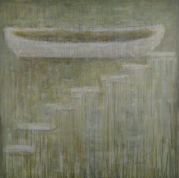 Whisper Rain  Art | Jennifer Ewing