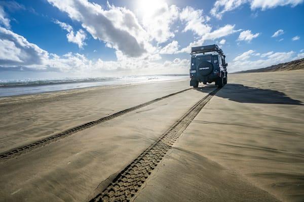 Ninety Mile Beach Photography Art | Tolowa Gallery
