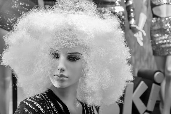 Platinum Blonde Photography Art | Ed Lefkowicz Photography