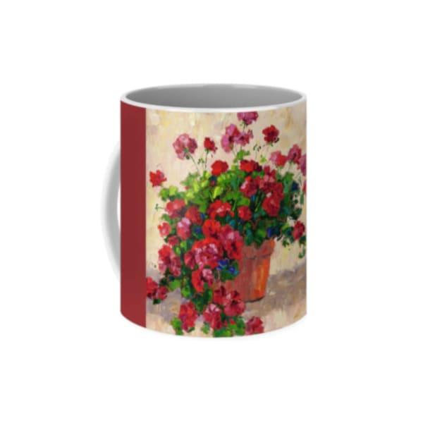 Mugs | Linda Star Landon Fine Art