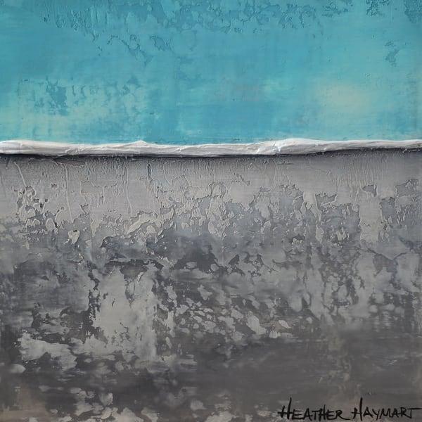 Heightened Empathy - original painting