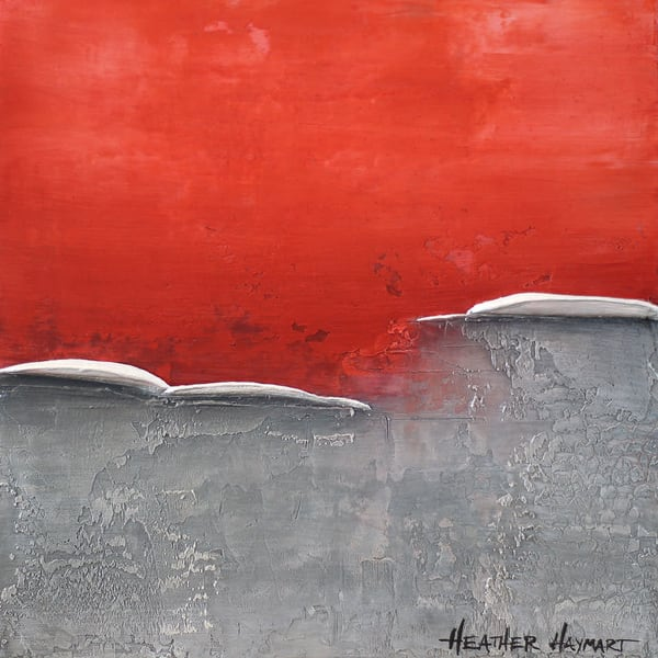 Desire to Succeed - original painting