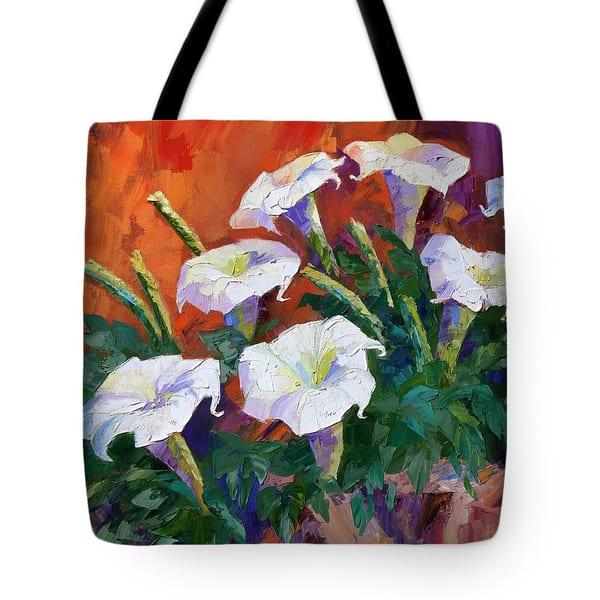 Tote Bags | Linda Star Landon Fine Art