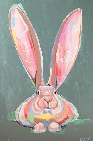 Rabbit, Rabbit  | Lesli DeVito