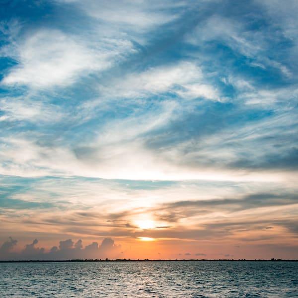 Cancun Sunsets