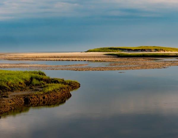 Gray's Beach, Yarmouth Photography Art   Ben Asen Photography