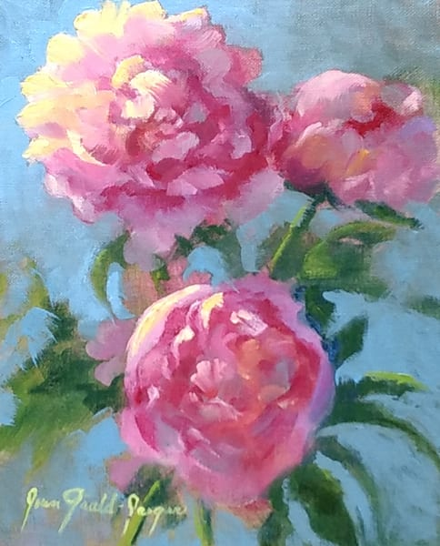 """""""Pink Perfection"""" Art 
