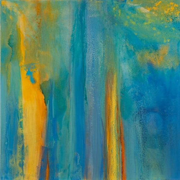 Tropics Art   Bonnie Carter