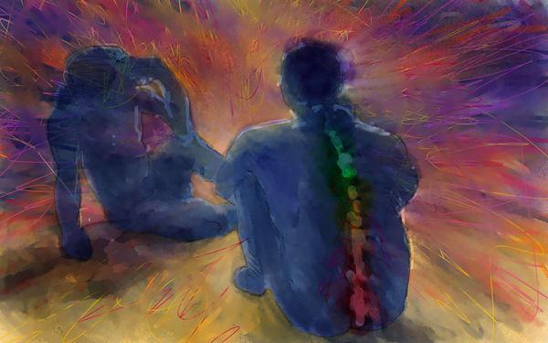 Namaste Art | Nosco Fine Art