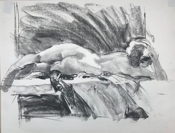 Art Model Shannon  Art | Nosco Fine Art