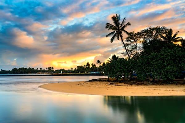 Haleiwa Sunrise