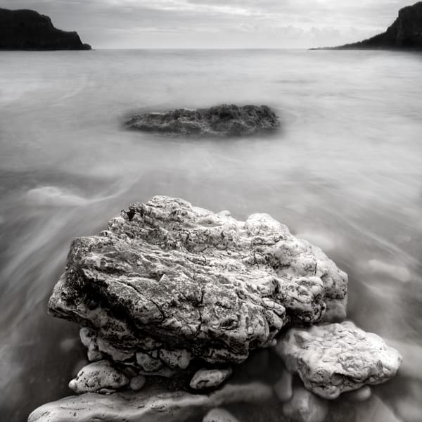 Jurassic Rocks At Lulworth Cove Art | Roy Fraser Photographer