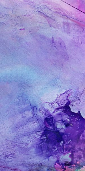 Purple Heart Dtr Art | Barbara Bell Fine Art
