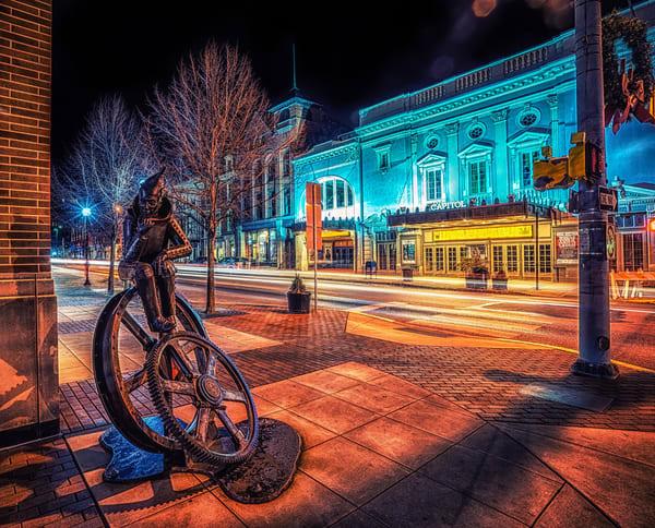 """Tin Man And Strand"" Photography Art   Inspired Imagez"