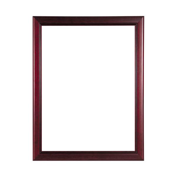 "1 1/8"" Koa Veneer Ready Made Frame | Pictures Plus"