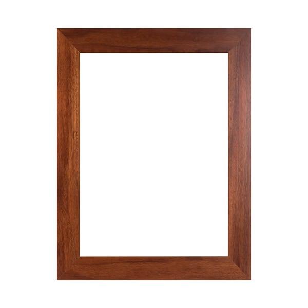 "1 5/8"" Koa Veneer Ready Made Frame | Pictures Plus"