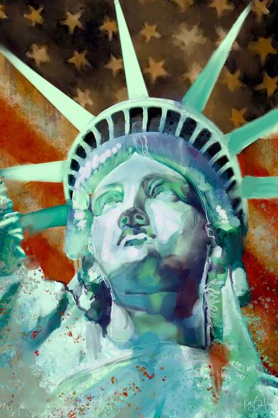 Kelly Bandalos / Liberty