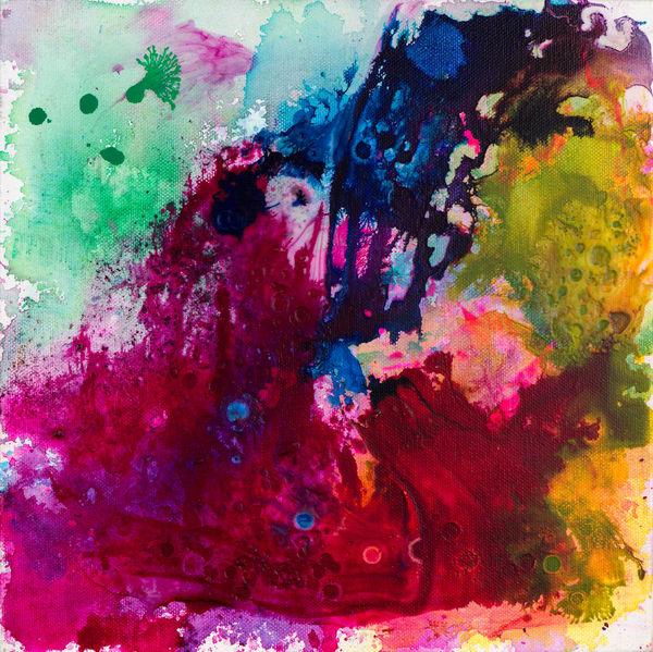 The Dreaming Of Flowers 1 Art | Éadaoin Glynn