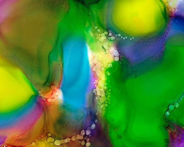 Colour Bomb 2016 Art | Barbara Bell Fine Art