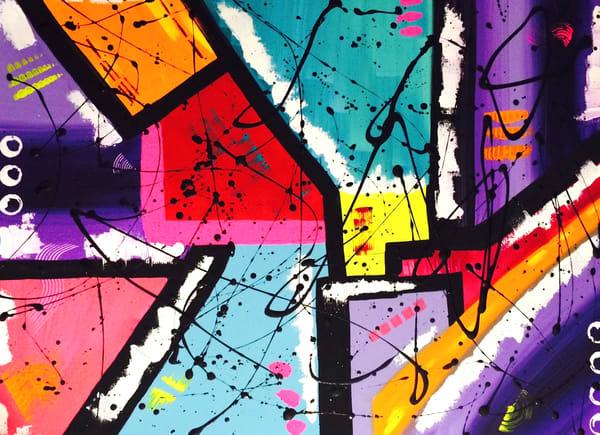 Deco Art   Courtney Einhorn