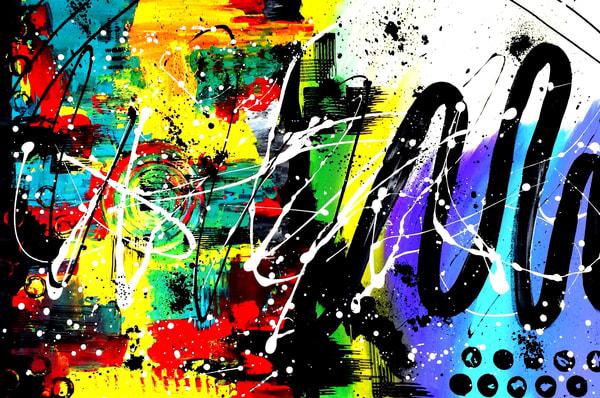 My Favorite Piece Art | Courtney Einhorn