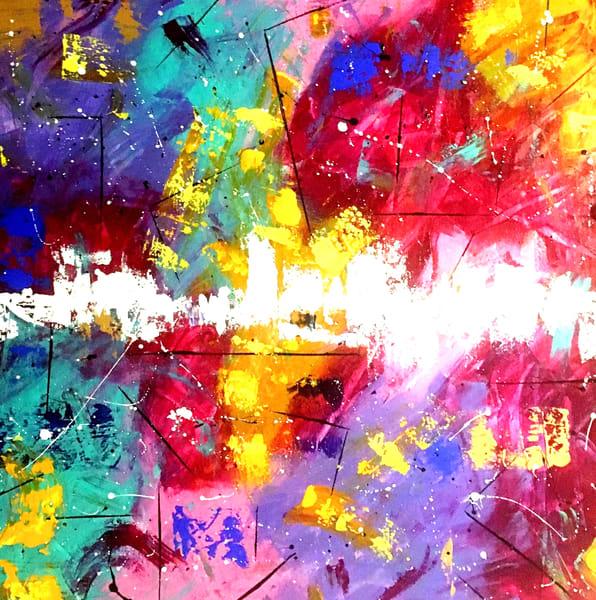 Abracadabra Art   Courtney Einhorn