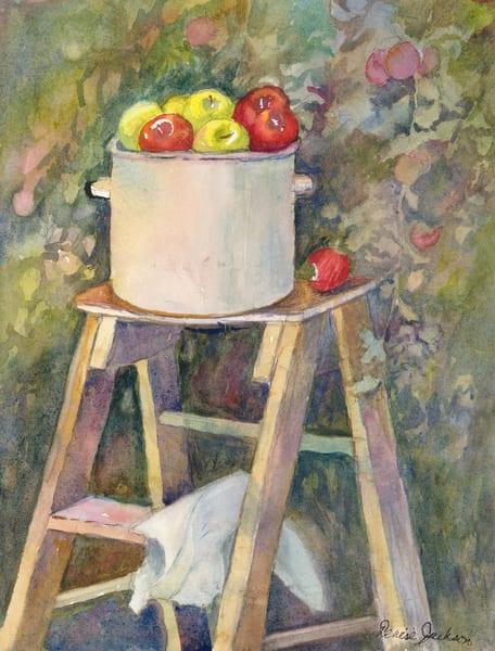 Harvest Time - Denise Jackson