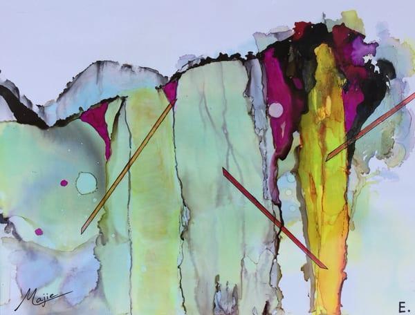 Love On Sundae Art | Maitri Studio