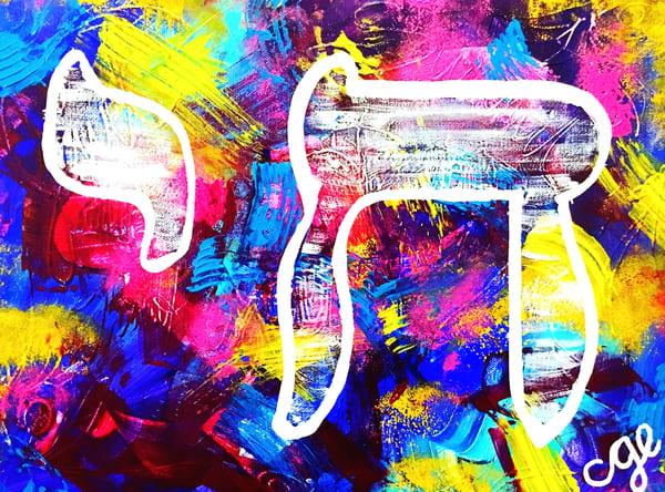 Chai Art | Courtney Einhorn