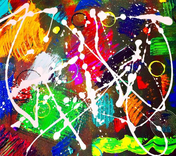 Fishbowl Art   Courtney Einhorn
