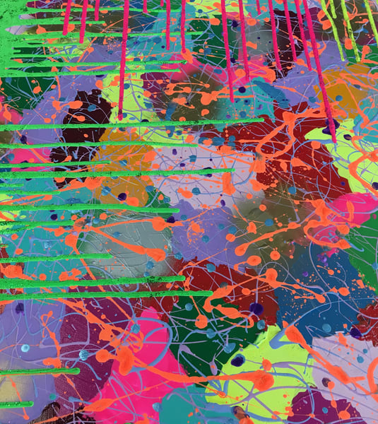 Mixed Signals Art   Courtney Einhorn
