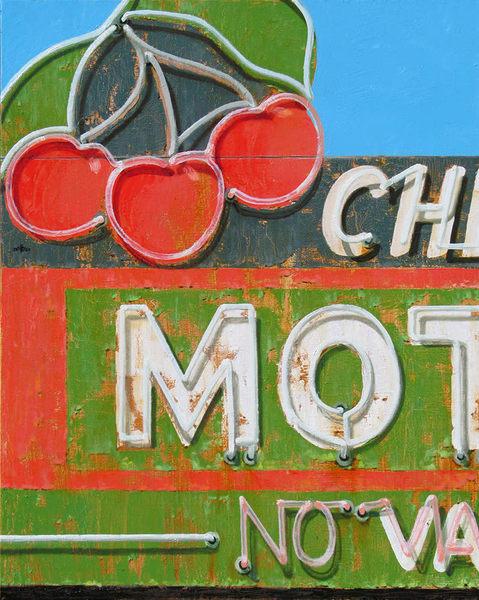 Cherry Hill 4 Art | Fountainhead Gallery