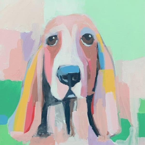 Doggo | Lesli DeVito