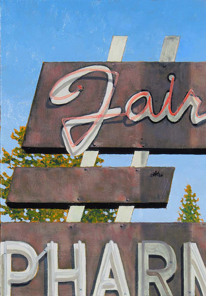 Fair Pharm Art | Fountainhead Gallery