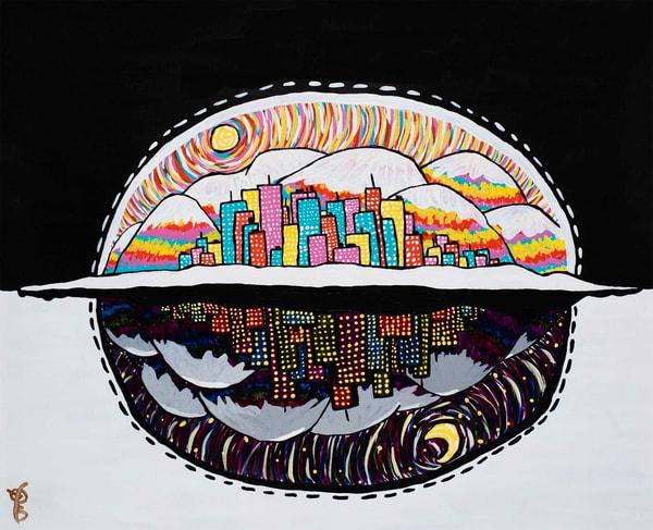 Civic Bubble
